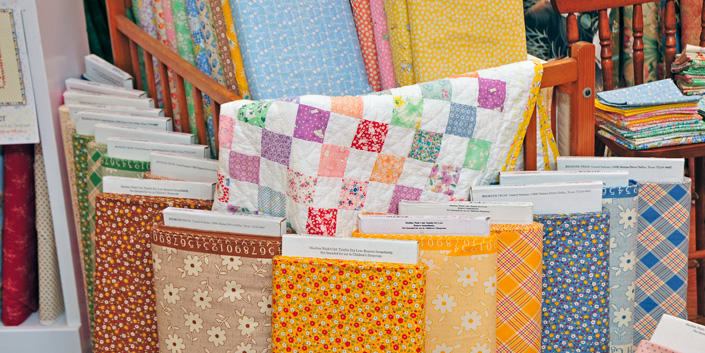 Fabric & Quilting | Hermes Auto & Upholstery, Inc. : photo quilting - Adamdwight.com